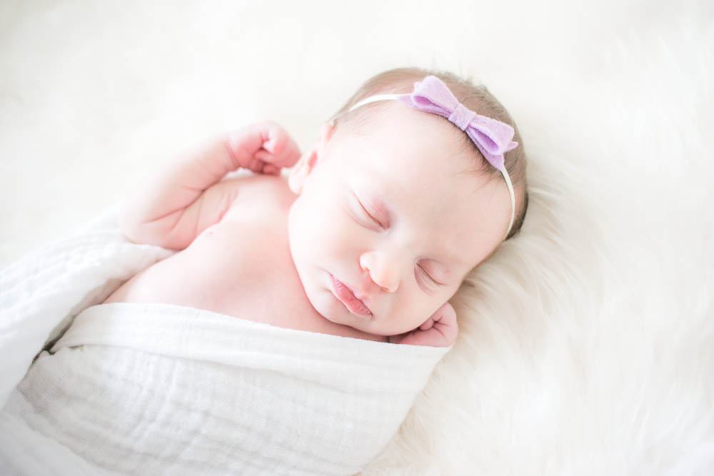 Featured: Meet Baby Felicity