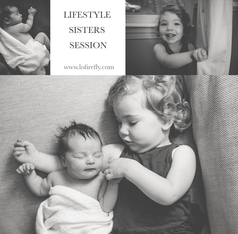 newborn.lifestyle.sisters