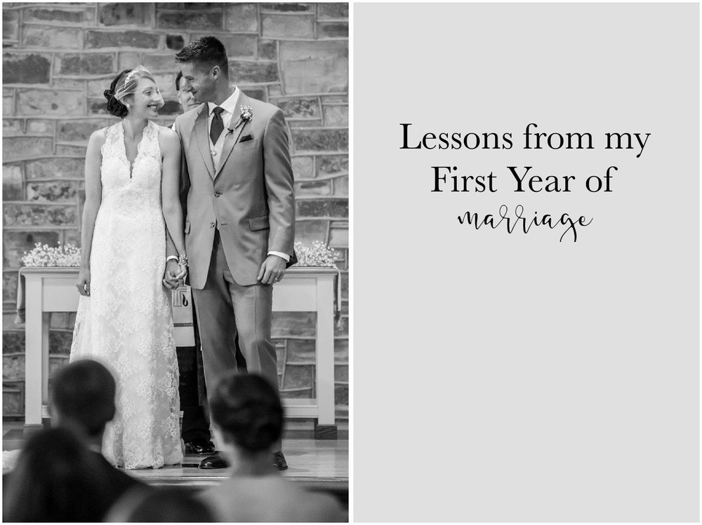 lessons.first.year.marriage