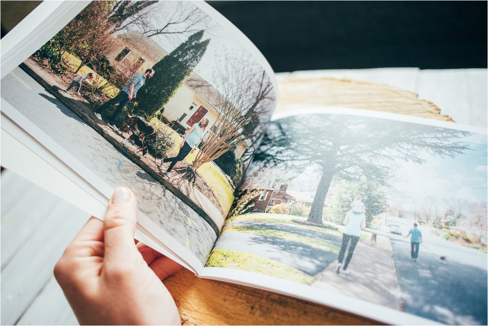 Tips for Designing Photo Books - education, memory keeping