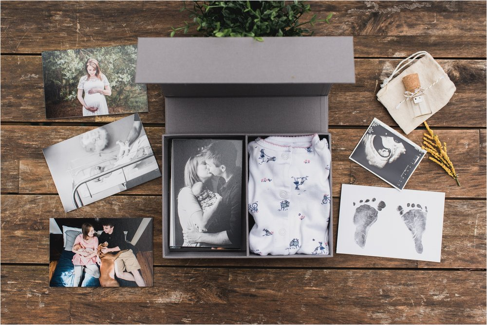Memory Box - product spotlight