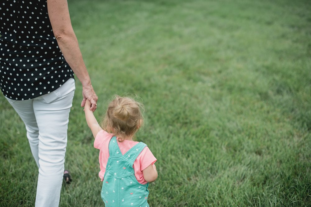 Life Lessons I Learned From My Mom -