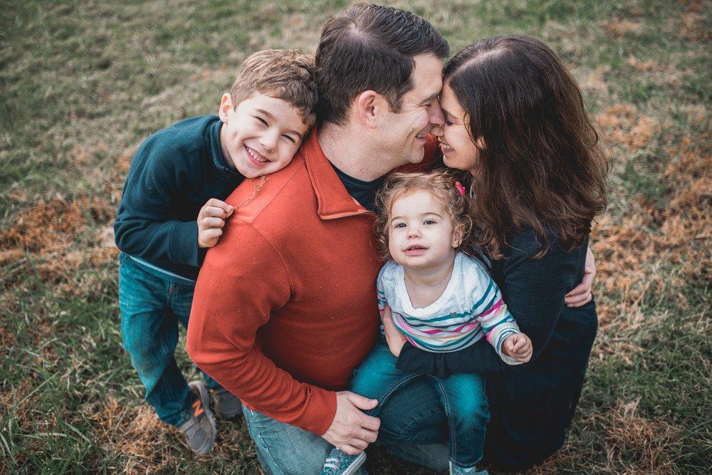 Families + Newborn -