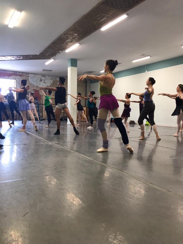 Train and learn   Dance with us    Class Schedule