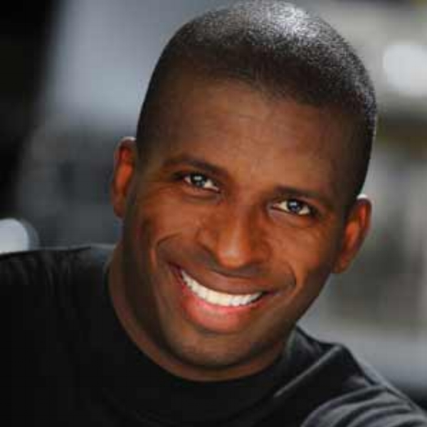 Maurice Johnson