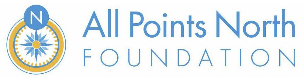 All Points North Foundation Logo