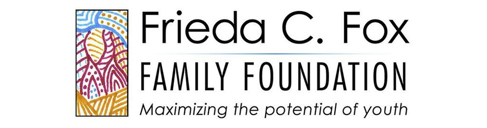 Frieda C Fox Foundation Logo
