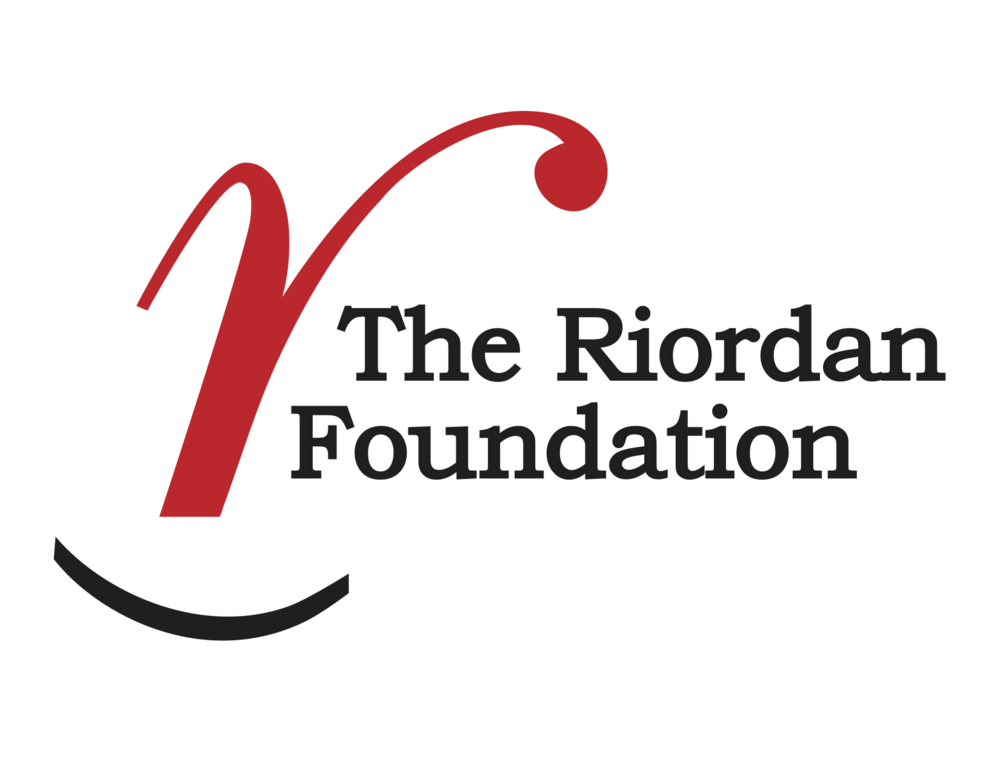 Riordan Foundation Logo