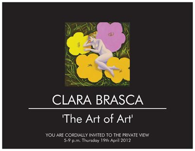 Brasca 'The Art of Art'