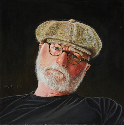 Robert McNeil