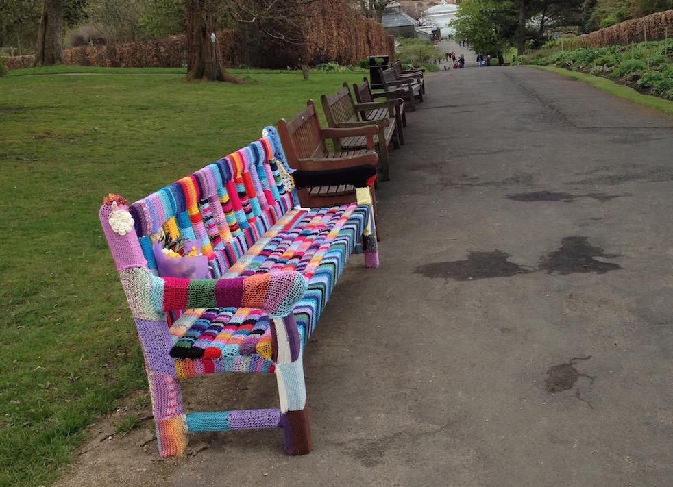 benchcrop