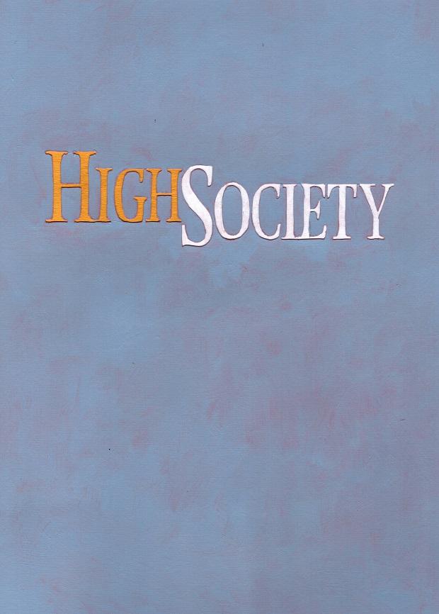 Bill McQuarrie High Society