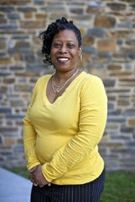 Thea Whitted Administrative Assistant 919-681-2551 thea.whitted@duke.edu