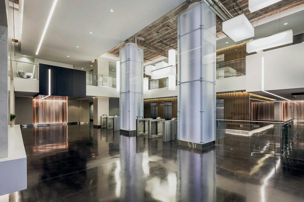 Hillshire Brands Corporate Headquarters