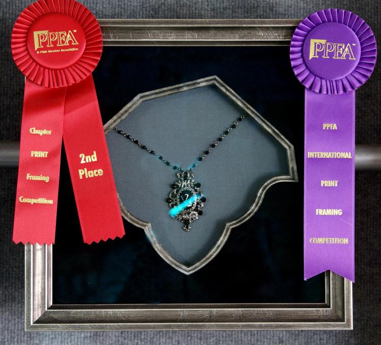 Awards — A Framer\'s Touch