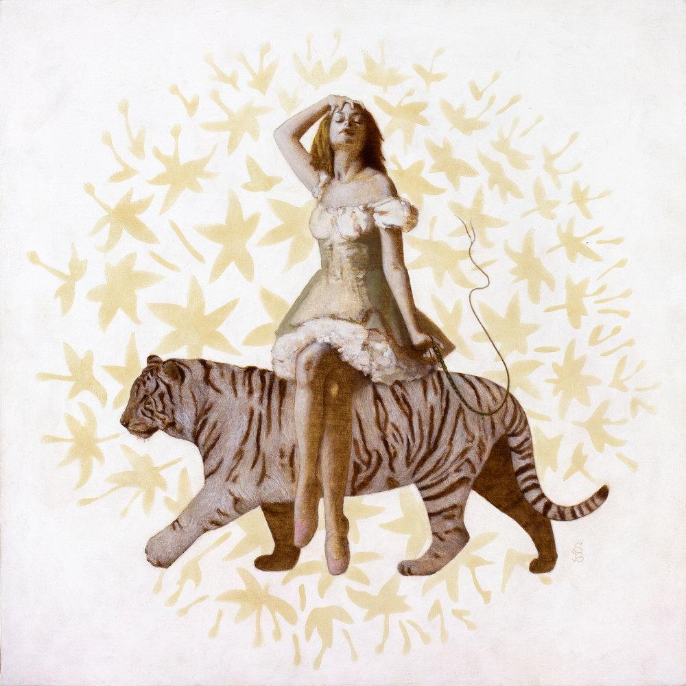 Tiger Girl, 2016