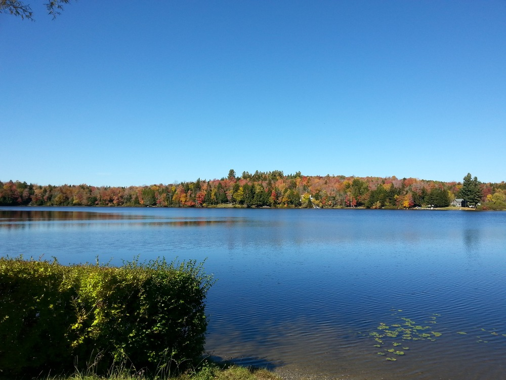 Windsor Pond