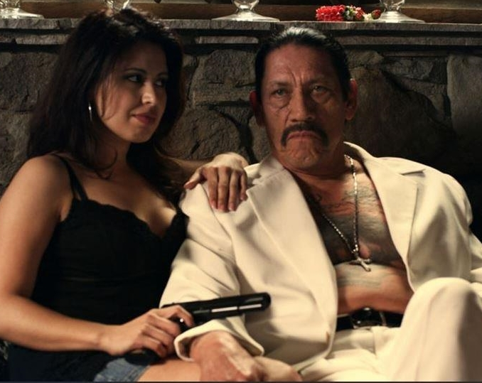 Feature 'Five Thirteen' with Danny Trejo