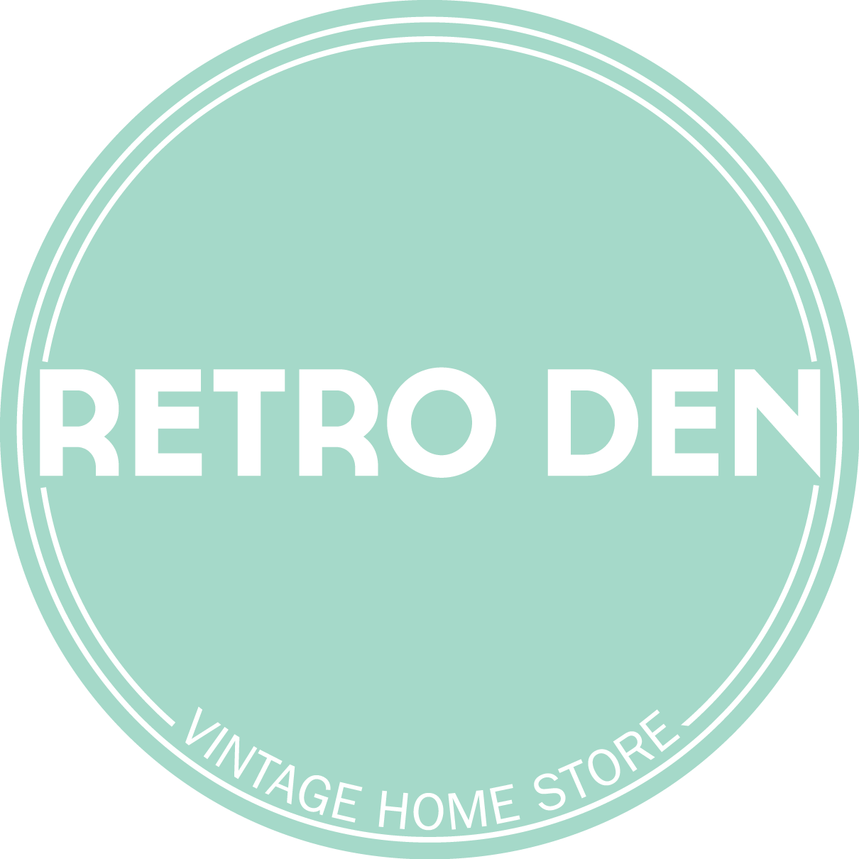 Retro Den | Vintage Furniture and Homewares