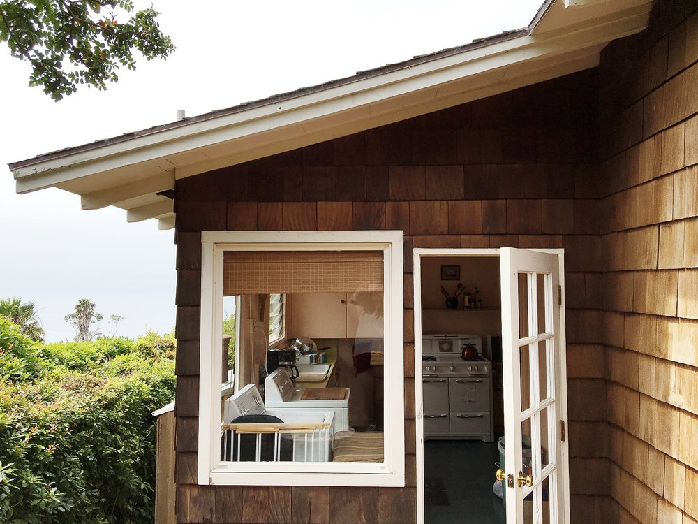 Santa Barbara California Boho Coastal Airbnb