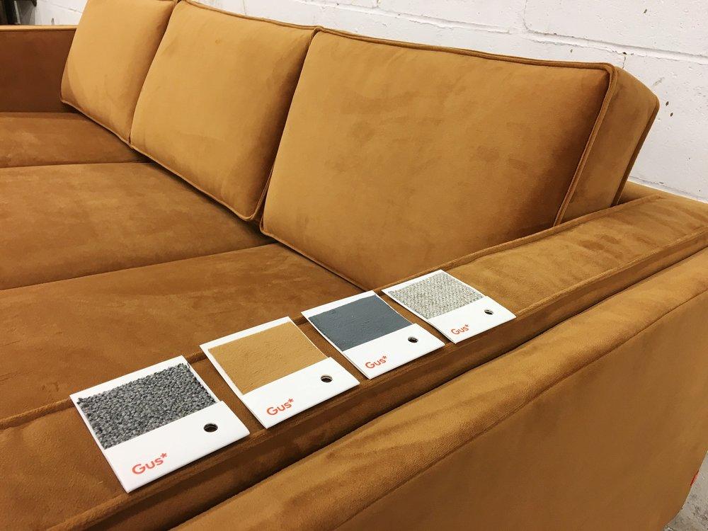 Modern Furniture Tulsa Options