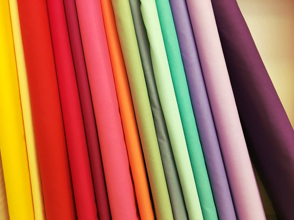 Where to buy fabric in Tulsa