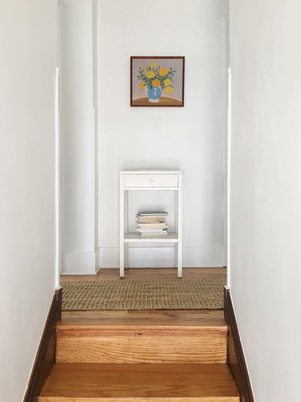 stairwell-decoration