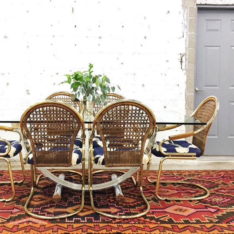 Design Sponge - 15 Rugs to Swoon Over