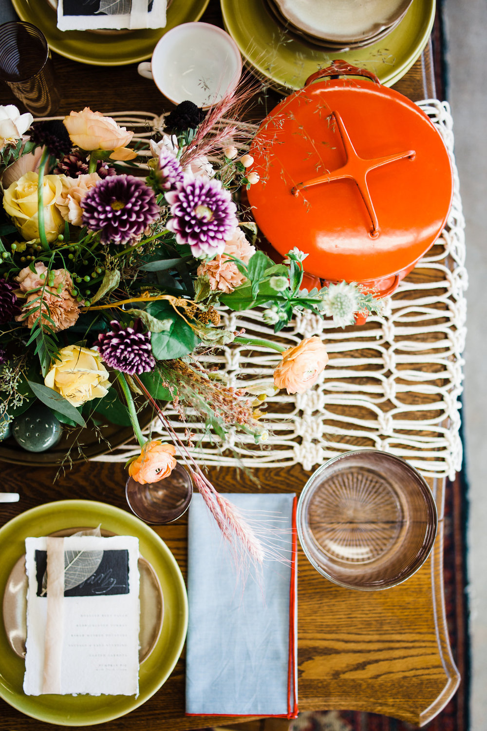 tulsa fall table