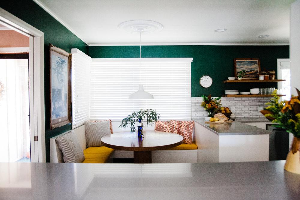 interior design tulsa