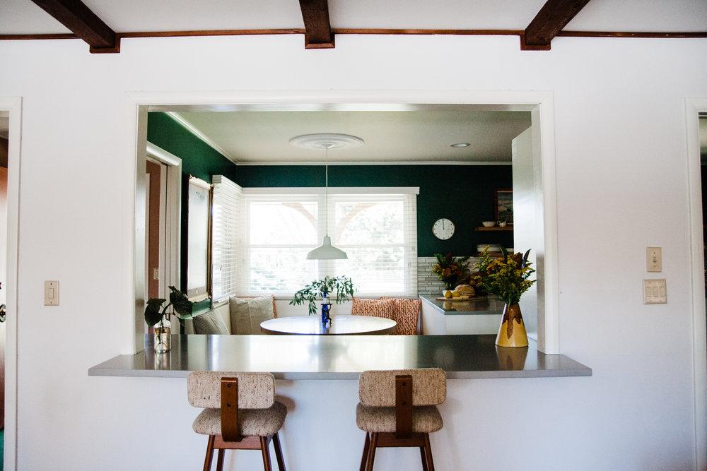 modern tulsa kitchen remodel