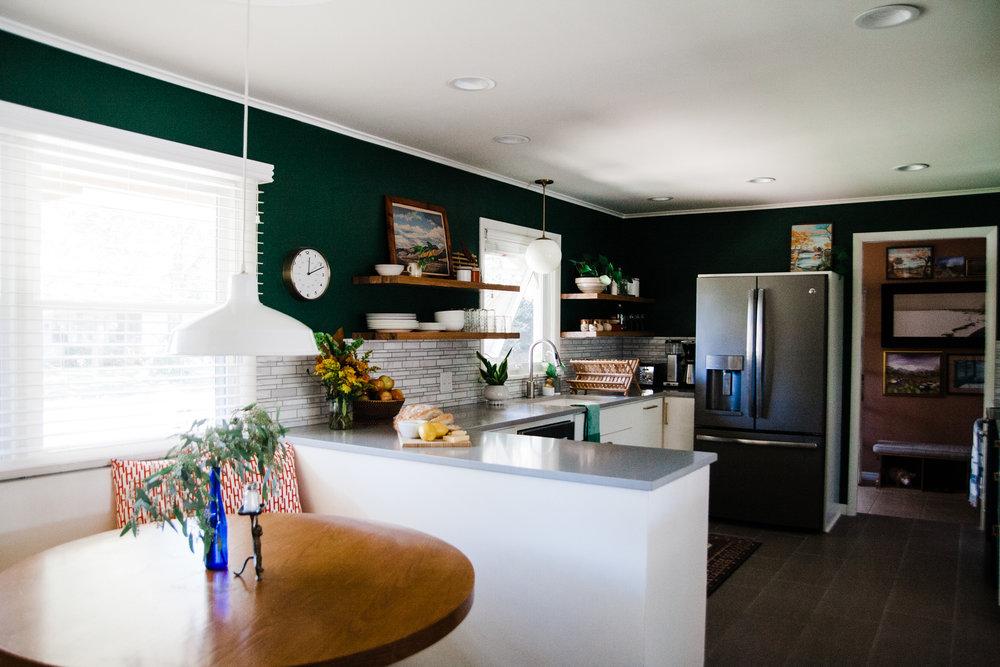 modern tulsa kitchen 2