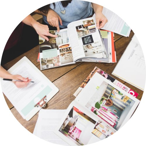Personal Home Survey - Get the survey we give to our home styling clients to know their homes better!