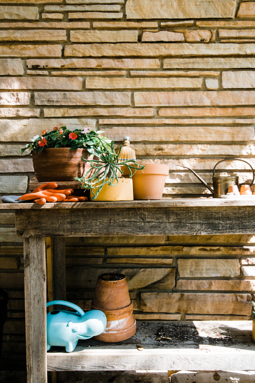 potting-station