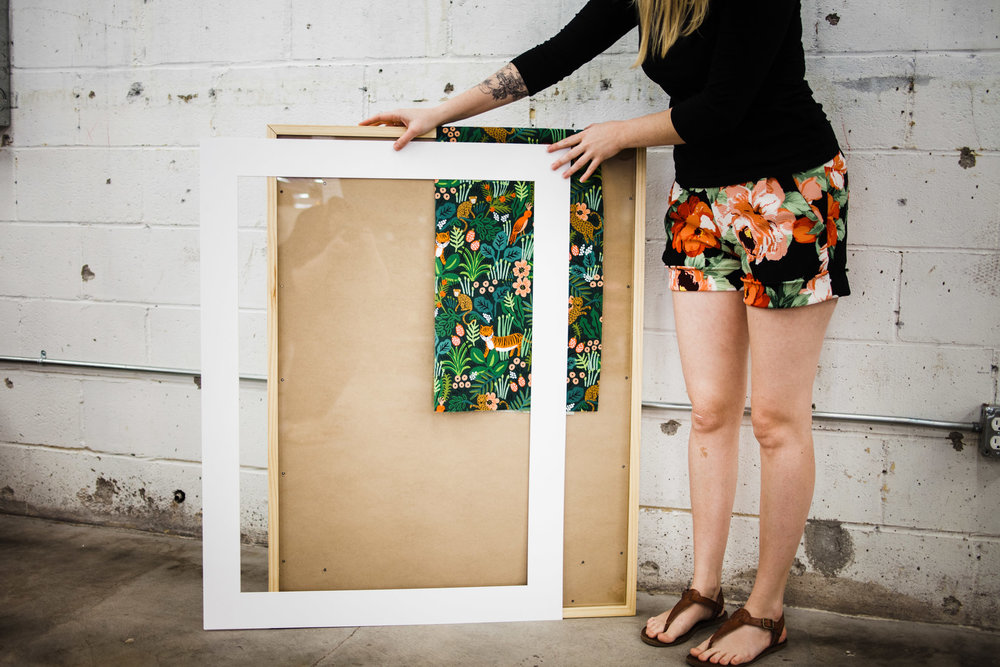 frame-and-mat-fabric