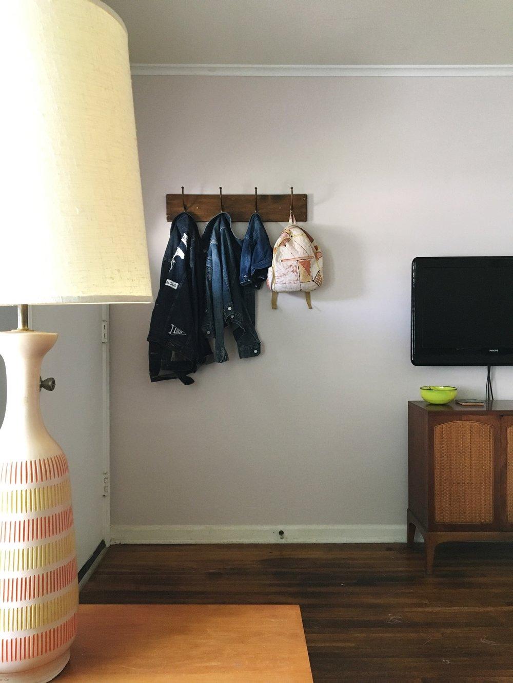 Version 2, pink walls!