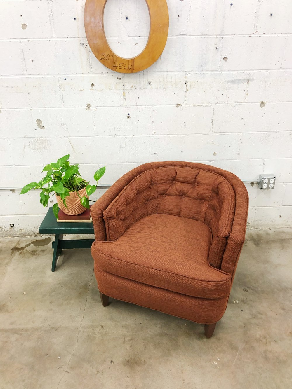 Find this beauty for sale on the Retro Den showroom. She's looking for her forever home.