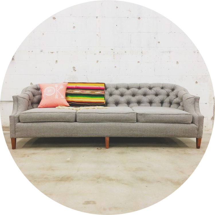 Want your own before & after? - We provide quality, trusted upholstery services!