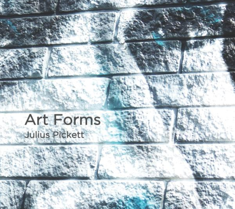 Artforms Art is all around you. Join author Julius Pickett on a tour of San Francisco art. Come along and explore murals, mosaics, sculpture and more! Buy this book.
