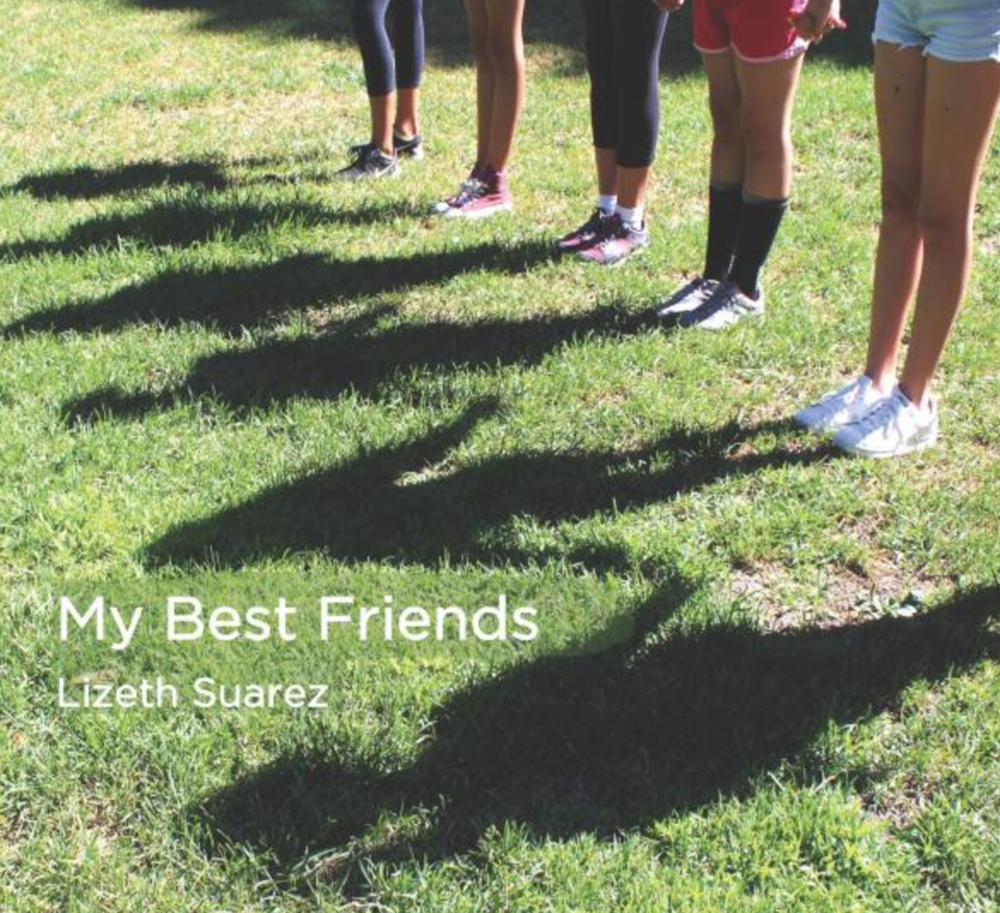 My Best Friends  This book explains what it means to be a best friend. This book will help you understand how friends should treat one another and show respect.   Buy this book.