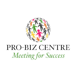 ProBiz Centre   professionalbusinessconnectioncentre.com/   95 McLeod Avenue Spruce Grove, AB T7X 2Z6   Email   probizcentre@gmail.com   Twitter   @ProBizCentre   Grow your business with us! We are building an exciting community that offers so much more than just a place to work. Encouraging, inspiring, collaborative, and local for all things business in the Tri-region area, we are a hub for entrepreneurs, startups, small business owners and like minded individuals. Coworking space, private office spaces, event venues: memberships are available to accommodate your needs.