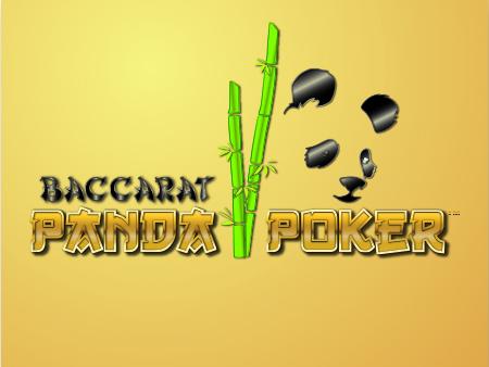 Baccarat Panda Poker