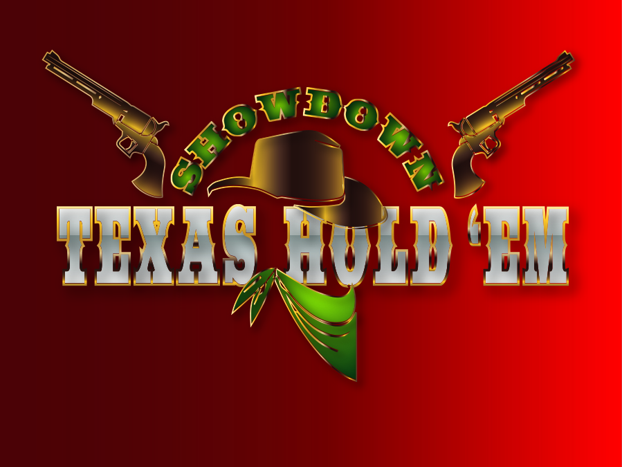 Showdown Texas Hold 'Em