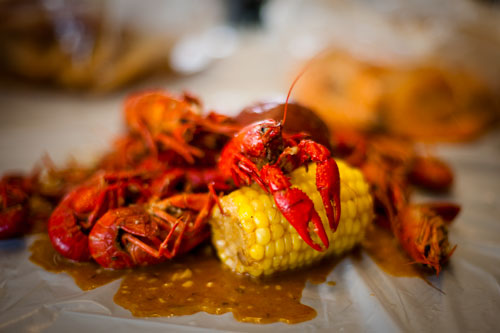 razzoos best cajun food