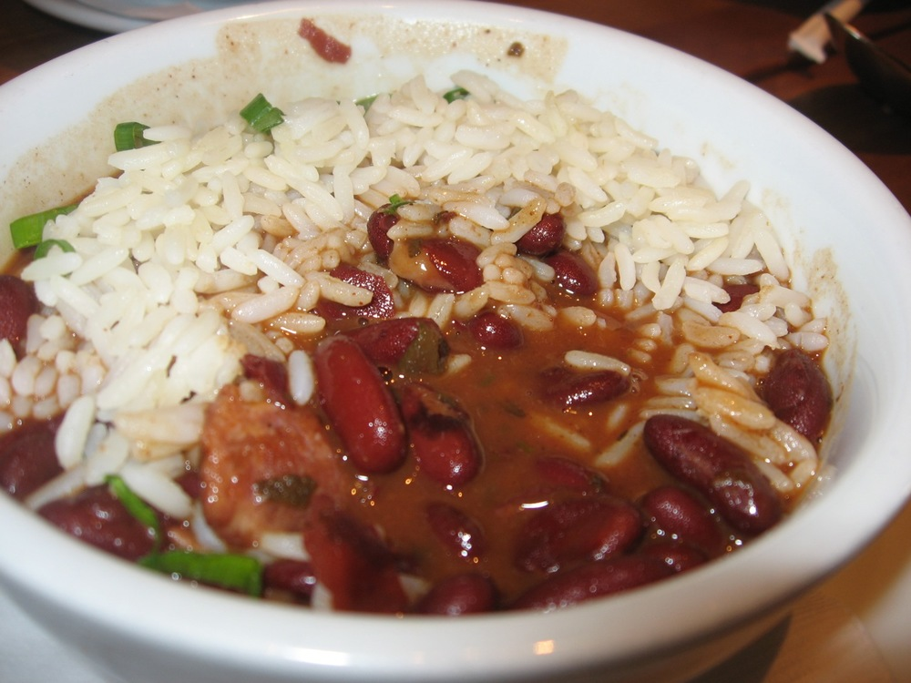 razzoos red beanz n rice