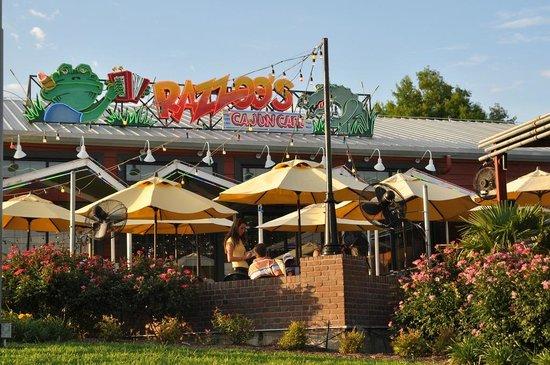 razzoo's patio lewisville texas