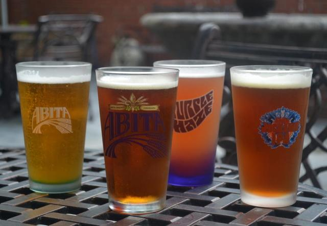 Photo Courtesy  Abita Brewing Company