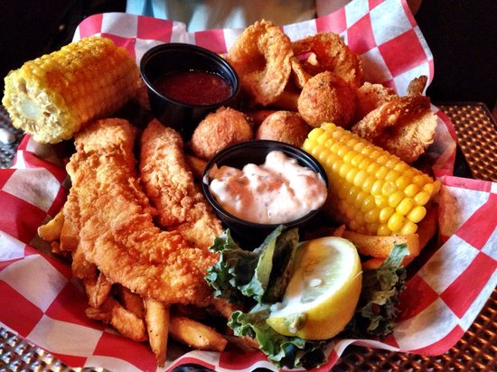 catfish in dallas texas razzoos cajun cafe