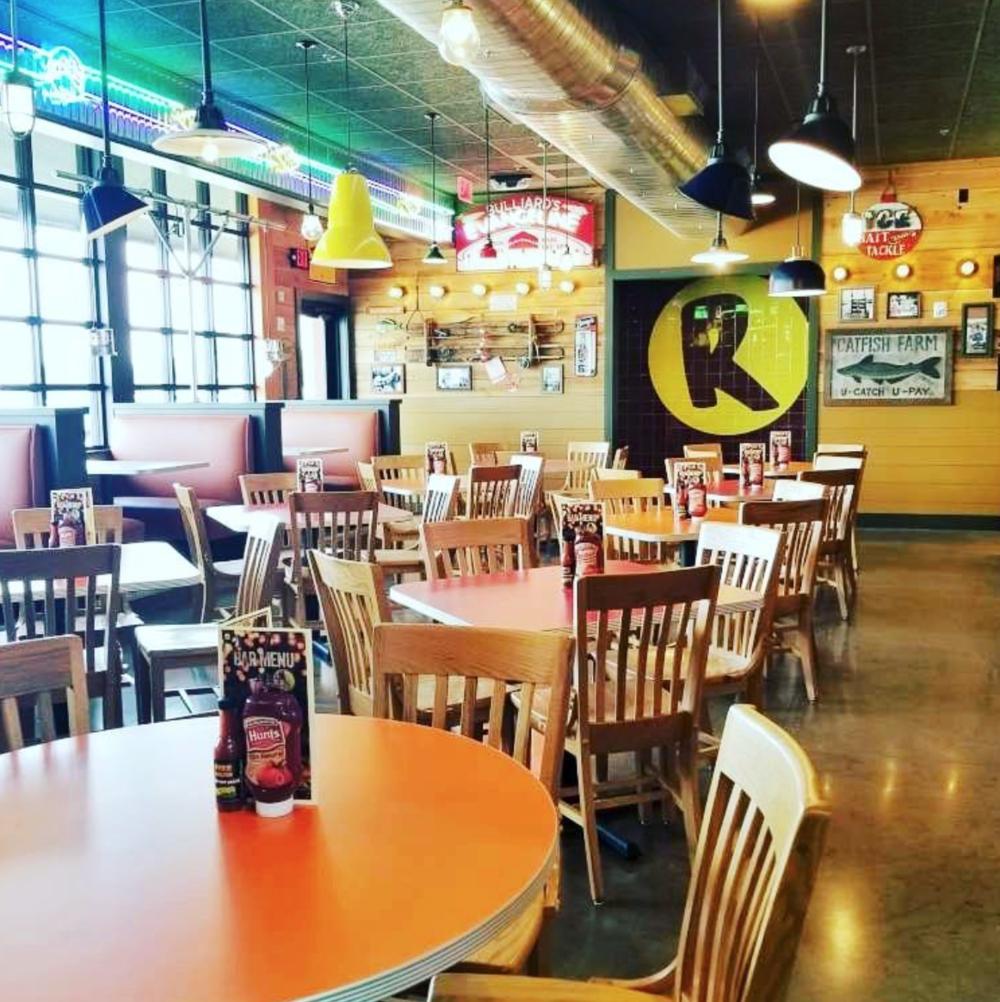 razzoo's cajun cafe lubbock texas