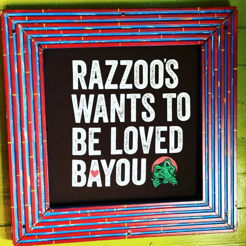 best cajun food valentines day razzoo's cajun cafe